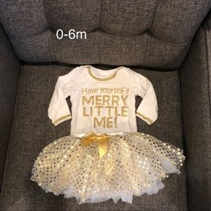 Other - First Christmas outfit